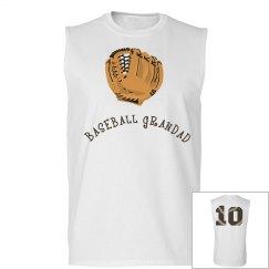 Baseball Grandad