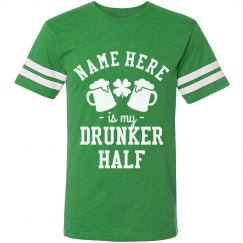My Drunker Irish Half