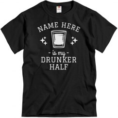 Cinco De Mayo Drunker Half