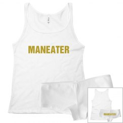 Man Eater Gold Bundle
