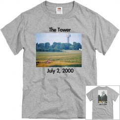 The Tower, gray