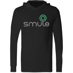 SMULE Basic Hoodie Tee