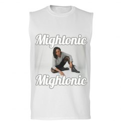 Mightonic Sleeveless Tees