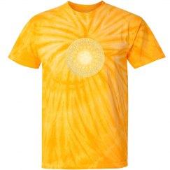 Abundance Mandala Unisex T-Shirt