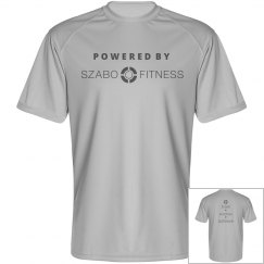 Powered By SF Mens Perfor