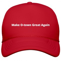 MOGA hat