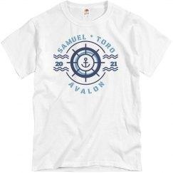 Avalon ShirtA