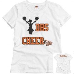 Cheer Mom 1