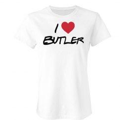 Love Butler