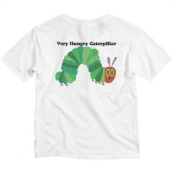 Very Hungry Caterpillar 1