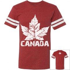 Cool Canada T-shirts Retro Canada Souvenir Shirts