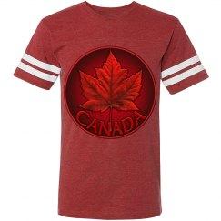 Canada Souvenir T-shirts Canada Maple Leaf Shirts