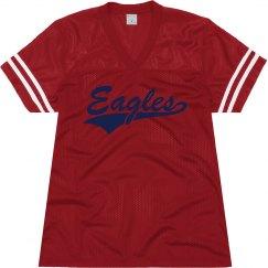 Allen eagles shirt 2.
