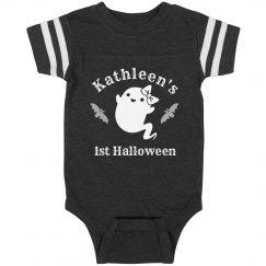 Baby's 1st Halloween Bodysuit