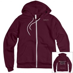 Company BDT Adult Zip Up