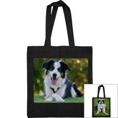 Twix Tote Bag