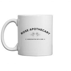 Rose General Store Mug