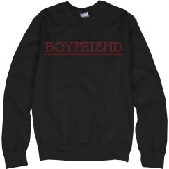 A Stranger Boyfriend