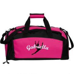 Gabriella Gym Bag