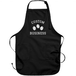 Custom Small Business Aprons