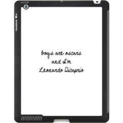 Boys Are Oscars IPad Case