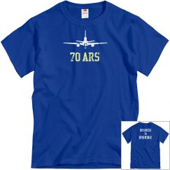 70 ARS Distressed