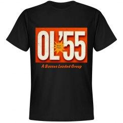 OL'55 logo
