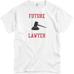 Future Lawyer