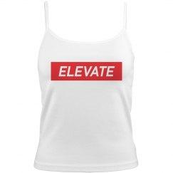 Elevate Tank Tee