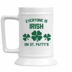 Everyone Is Irish