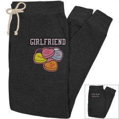 TheOutboundLiving Girlfriend