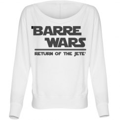 Barre Wars