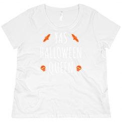 Yas Halloween Queen