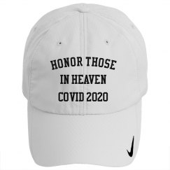 Hat's Honor 2020