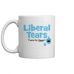Liberal Tears Taste So Sweet