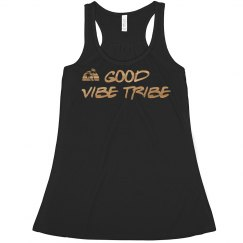 Good Vibe Tribe Crop 2