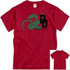 Green snake final