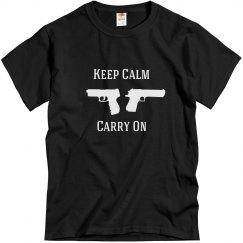 Carry On Tee