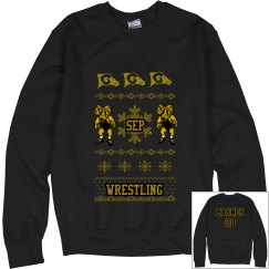 SEP UGLY SWEATER