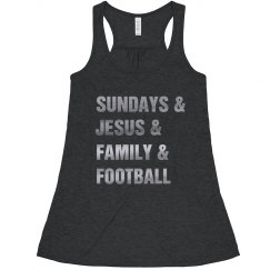 The Perfect Sunday Shirt