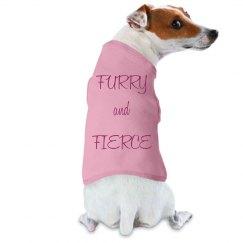 Furry and Fierce