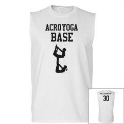 Base sleeveless shirt