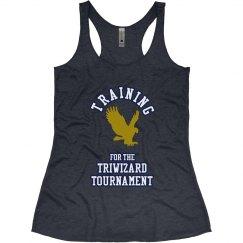 Ravenclaw Triwizard Tank