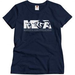 Gymnast Logo Shirt