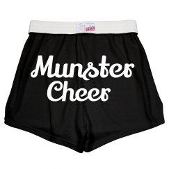 Team Cheer Shorts
