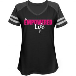 Empowered Life Logo T