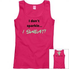 I Still Dont' Sparkle...