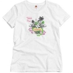 Island Tee Too