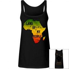 Africa - My Land