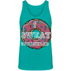 Sweet Sweat Tank